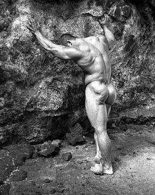 Bob Paris Naked 77
