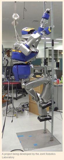 Surgical Robot Outperforms Humans; Airbus Plans Humanoid Assemblers | MishTalk