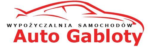 Auto Gabloty, wypożyczalnia samochodów