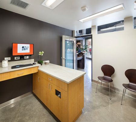 45 Best Veterinary Clinic Color Schemes Images On Pinterest Design Offices Desk Ideas And