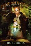 Jim C. Hines » Magic ex Libris