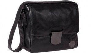 Lassig Tender Messenger Bag – Ideal for Dads