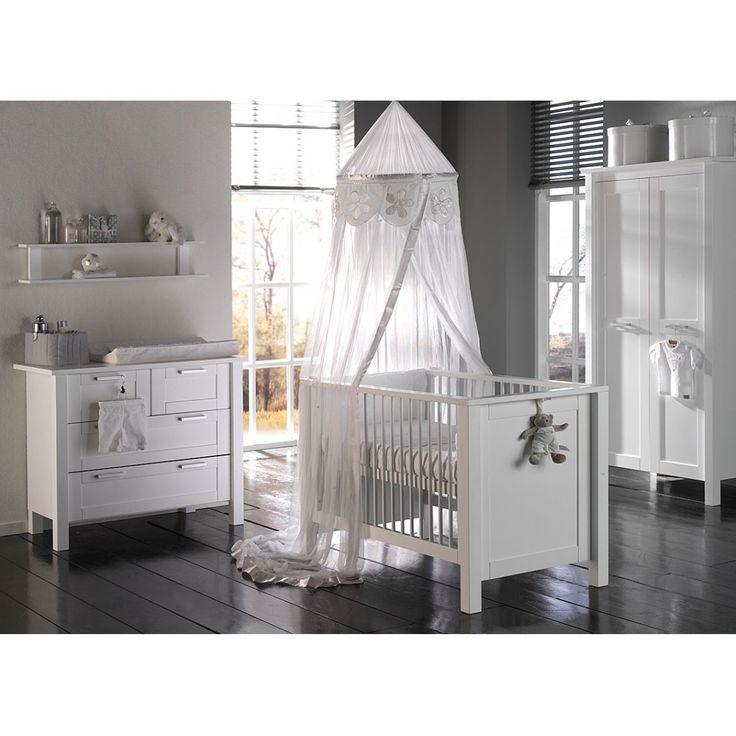 Kidsmill - Βρεφικό δωμάτιο Como #nursery #NurseryRoom #NurseryFurniture #baby #Kidsmill #growingup #BebejouHellas