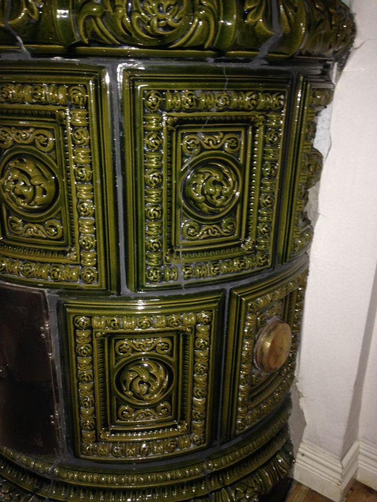Masonry heater http://kakelugnsmakaren.com