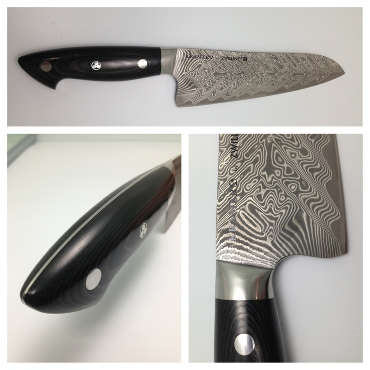 292 Best Images About Chefs Knife On Pinterest