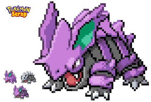 Nidairono Pokemon Alt Pinterest Pokmon And Pokemon