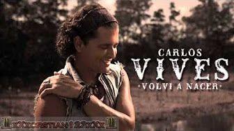 QUIERO CASARME CONTIGO - CARLOS VIVES - YouTube