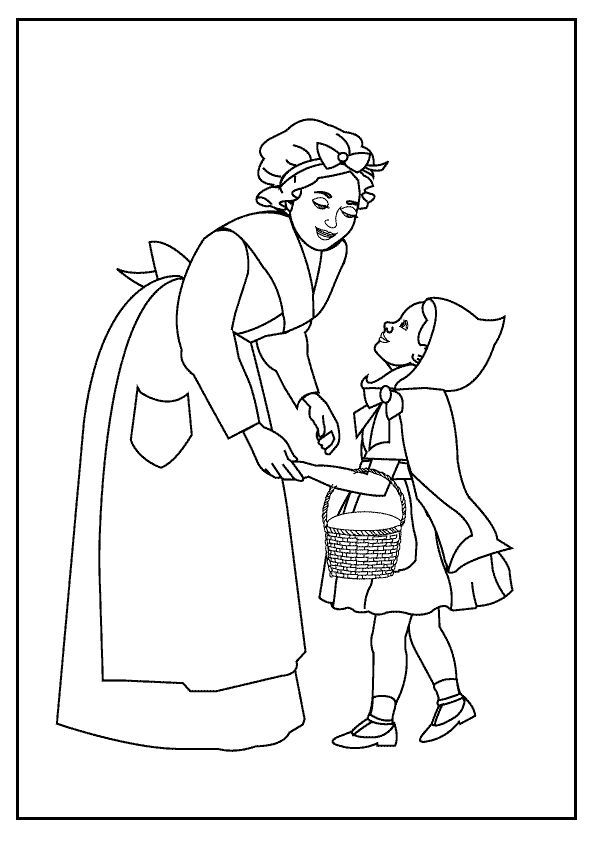 Red-Riding-Hood-Coloring-Pages (36).jpg (596×842)