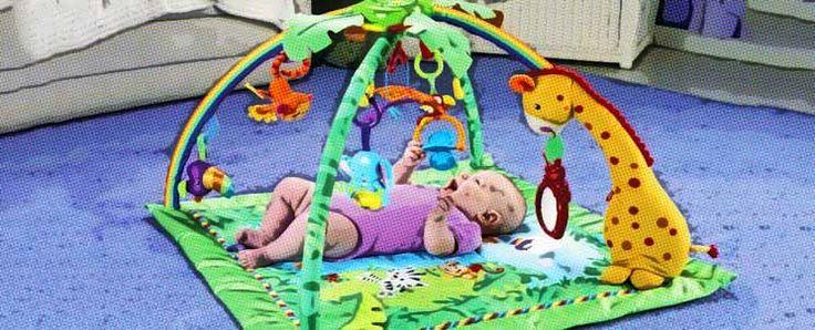 Gimnasio para bebés: tipos y modelos recomendados según las edades  http://www.infotopo.com/esparcimiento/juegos-y-actividades-recreativas/gimnasio-para-bebes-tipos-y-modelos-recomendados-segun-las-edades