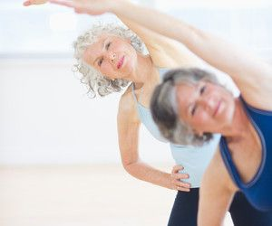 yoga elderly beginners | Benefits of Yoga for Seniors - Yoga.Answers.com