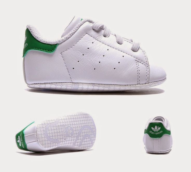 Stan Smith Baby