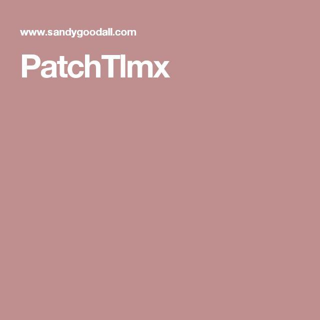 PatchTlmx