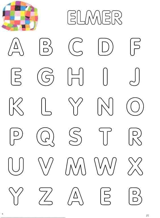 Kleur de goede letters.jpg (563×765)