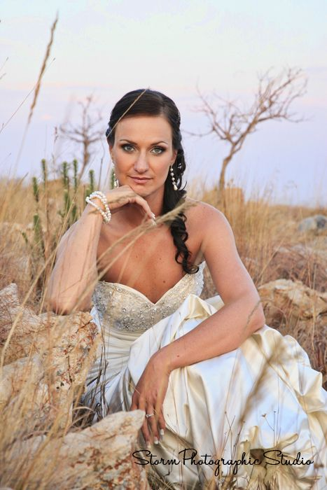 The Bride. Wedding Photography by Storm Photographic Studio, Wedding Photography Gauteng.