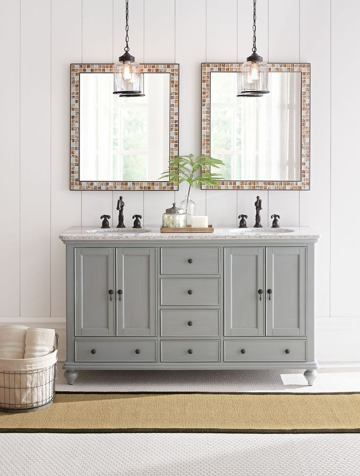 22 relaxing bath spaces with wooden bathroom cabinets bathroom rh pinterest com