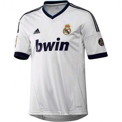 Real Madrid 2012/13 Camiseta futbol [685] - €16.87 : Camisetas de futbol baratas online!