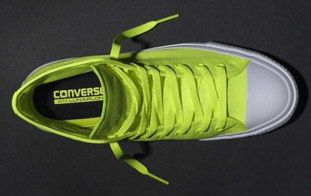 converse chuck taylor neon