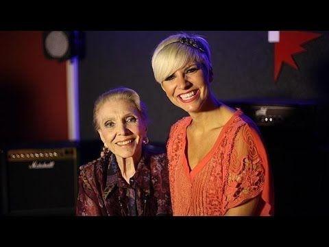 "María Dolores Pradera ""Dos Amores"" - YouTube"