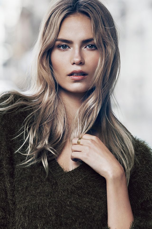 H&M Fall Fashion with Natasha Poly. #HMFallFashion