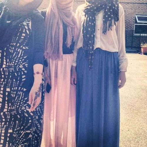 Islami Hijabi