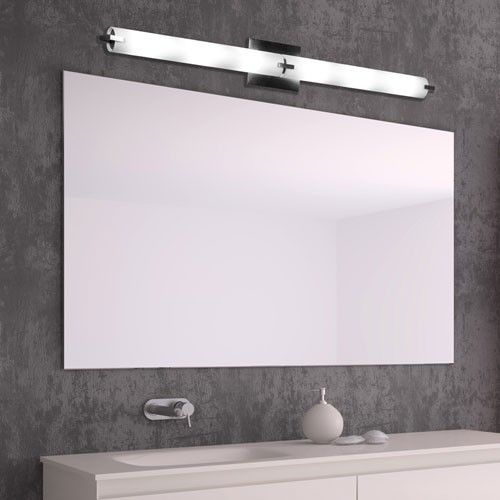 bathroom lighting 3 ways. Interior Design Ideas. Home Design Ideas