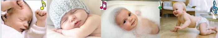 Baby Slideshow Music