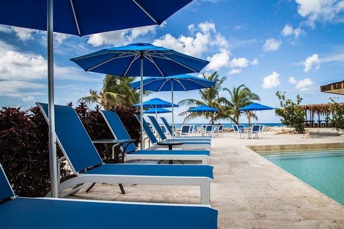 Alegria hotel on St Maarten joins Ascend Hotel Collection   Hotel Interior Designs