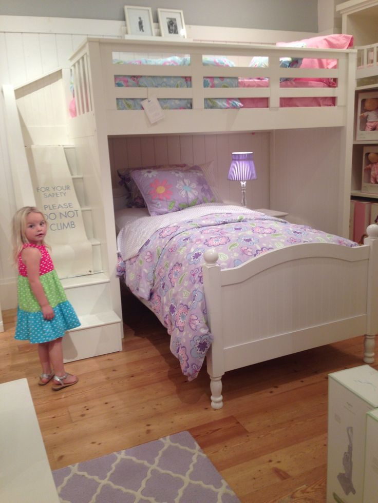 Catalina Loft Bed Jordyn And Lacie Kids New Room Ideas