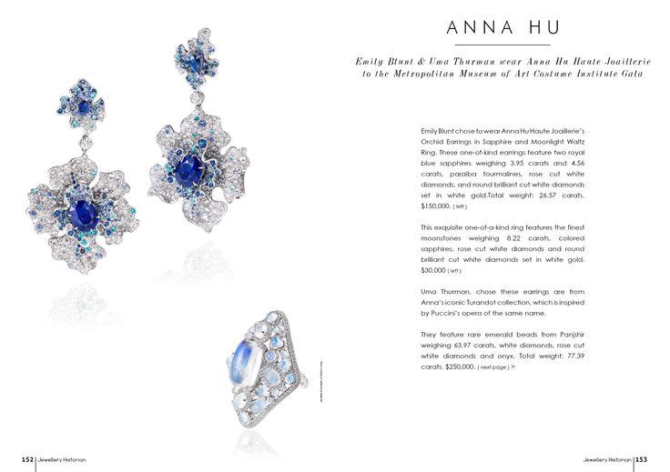 ANNA HU www.jewelleryhistorian.com
