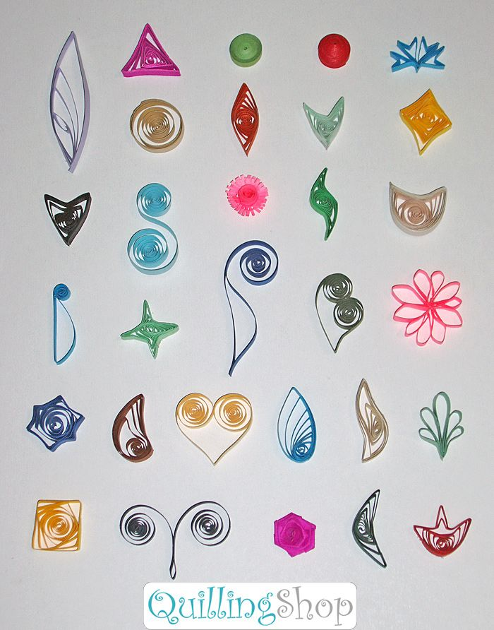 quilling. all kinds of it                                                                                                                                                                                 More
