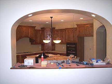 26 Best Images About Kitchen Passthrough Ideas On