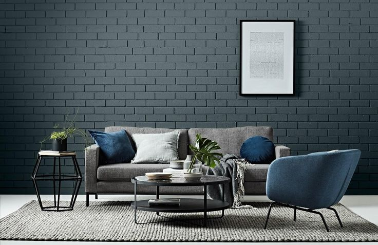 GlobeWest Juno Collection Styling: Ruth Welsby | Photography: Mike Baker #globewest #modern #masculine #livingroom