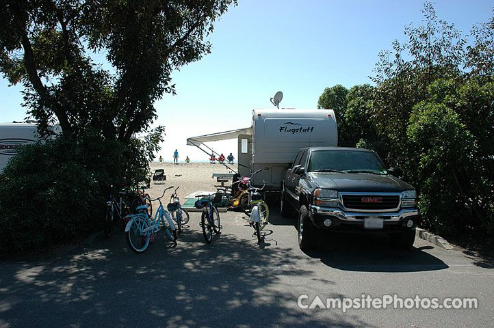 12 Best Images About Best California Beach Campgrounds On