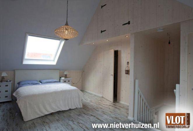 Betere 20 Kwaliteit Verzameling Van Zolder Verbouwen Tot 2 Slaapkamers GG-34