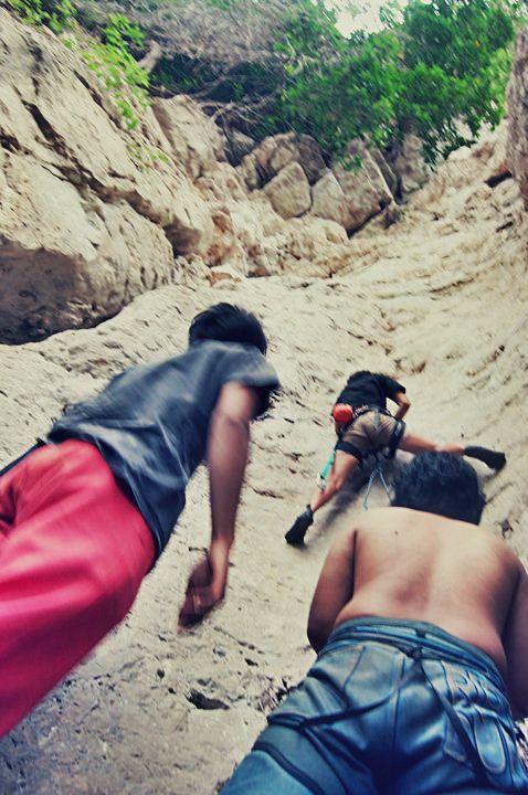 Rock Climmbing #Jeger #Tajur #Indonesia
