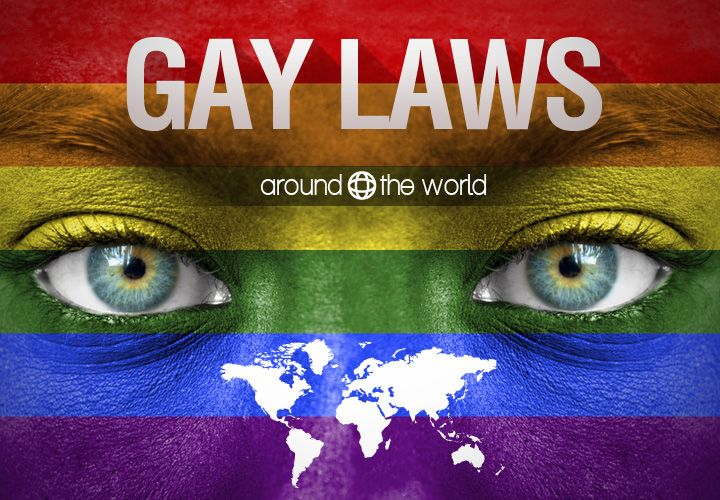 Gay Marriage Laws Around the World, Compilation of Same Sex Marriage Laws