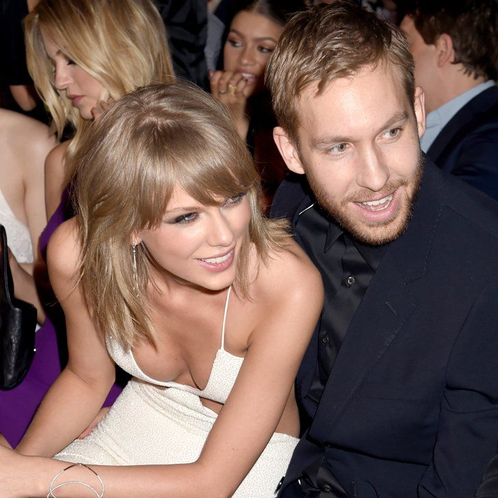 Pin for Later: Taylor Swift et Calvin Harris Ont Rendu Leur Relation Officielle Lors des Billboard Music Awards
