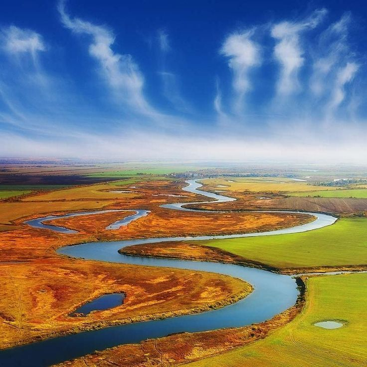 The North Platte, Nebraska - Pixdaus