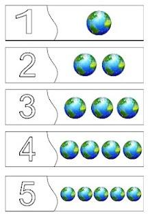 Cijfers combineren met aantal