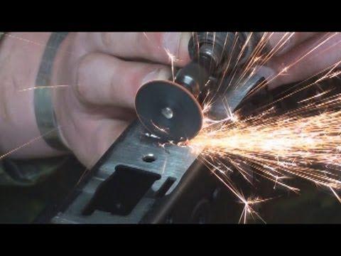 Basic Gunsmithing Tools