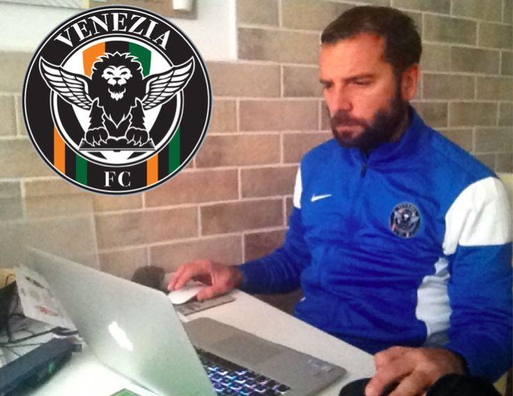 Intervista a Claudio Damiani: Osservatore di Calciatori e Match Video Analyst del Venezia F.C.
