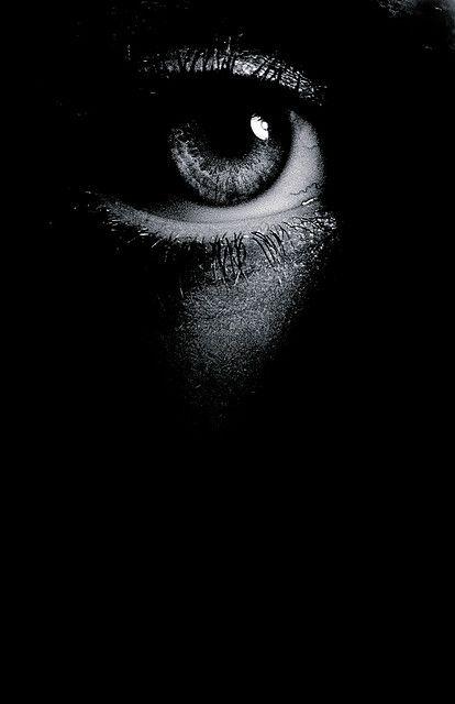Hai paura del buio ? by Sogno lucido ©