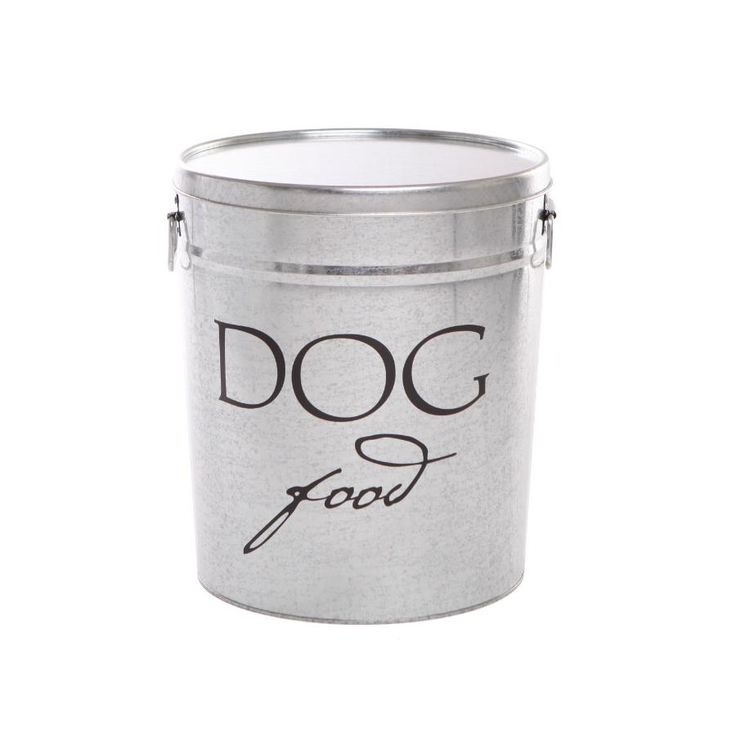 Best 25+ Dog food storage ideas on Pinterest