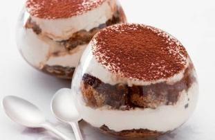 Tiramisu rapid | Feel Like Cooking