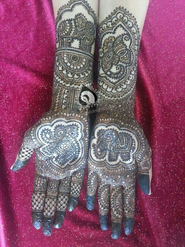 Mehndi Henna By Neeta : Best images about touch of henna bridal expo on