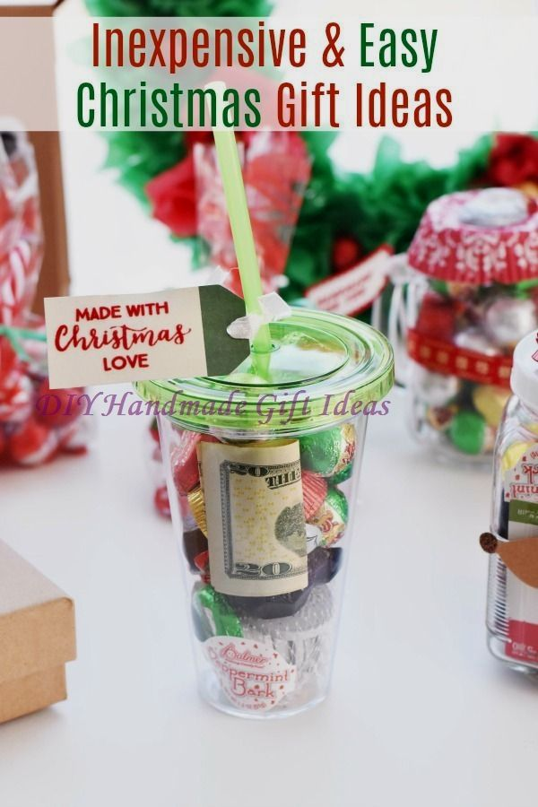 How To Make Creative Gifts Yourself Ideas In 2020 Diy Christmas Gifts For Kids Homemade Christmas Easy Christmas Gifts