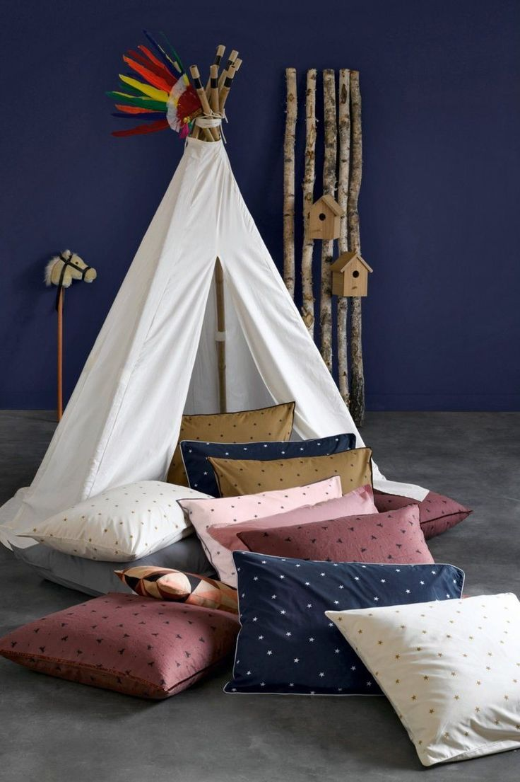 tipi ampm d co chambre enfants pinterest. Black Bedroom Furniture Sets. Home Design Ideas