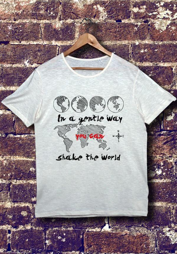 Shake the World    www.tillusion.ro