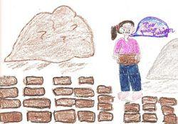 La investigación reveló que los niños, niñas y adolescentes de las ciudades experimentan malestar e insatisfacción con respecto al trabajo infantil, manifestando  vivencias como tristeza, depresión, cólera, ansiedad, preocupación, apatía, aburrimiento, agotamiento mental y físico.