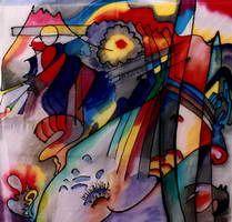 Wassily Kandinsky. 293 de 1913